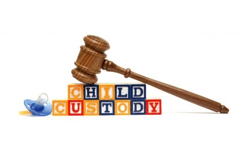 Child Custody Order